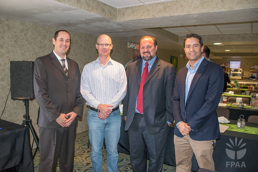 Successful FPAA Spring Policy Summit