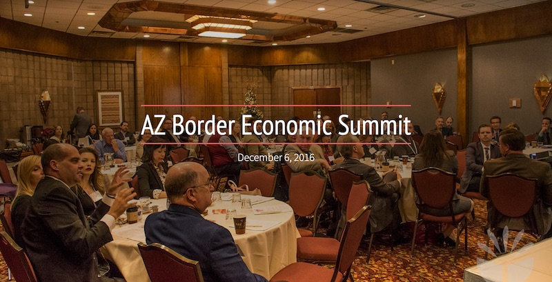 FPAA Hosts Border Economic Summit in Phoenix